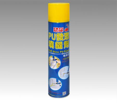 PUFF DINO PU Foam - Professional