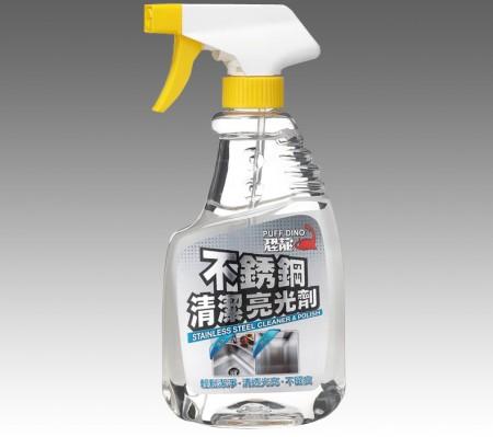 Detergente lucidante per acciaio inossidabile - Detergente lucidante per acciaio inossidabile