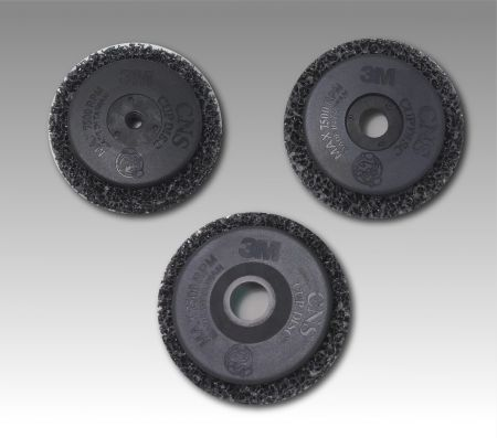 3M Grinding Disc - 3M CNS XT CUP DISK