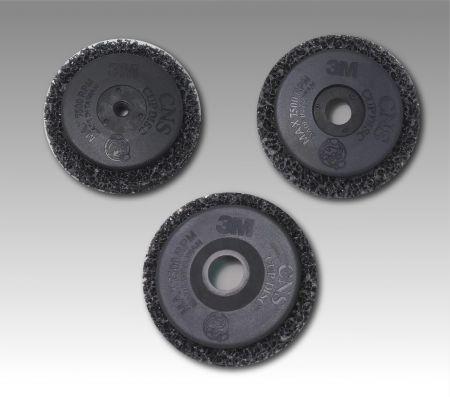 3M研削シート - 3Mブラックダイヤモンド研削シート