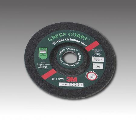 3M Flexible Grinding Disc - 3M Flexible Grinding Disc