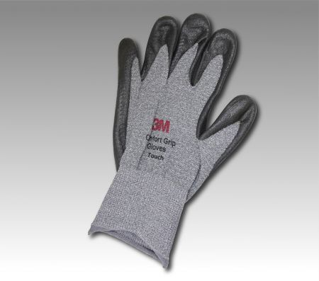 3M Comfortable Touch Gloves - 3M Comfortable Touch Gloves
