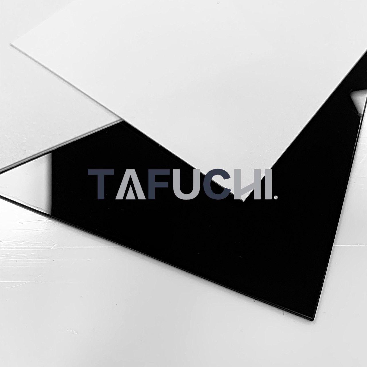 Plat Plastik ABS 0.25mm-1.5mm - ABS dapat dicetak dan thermoformed.
