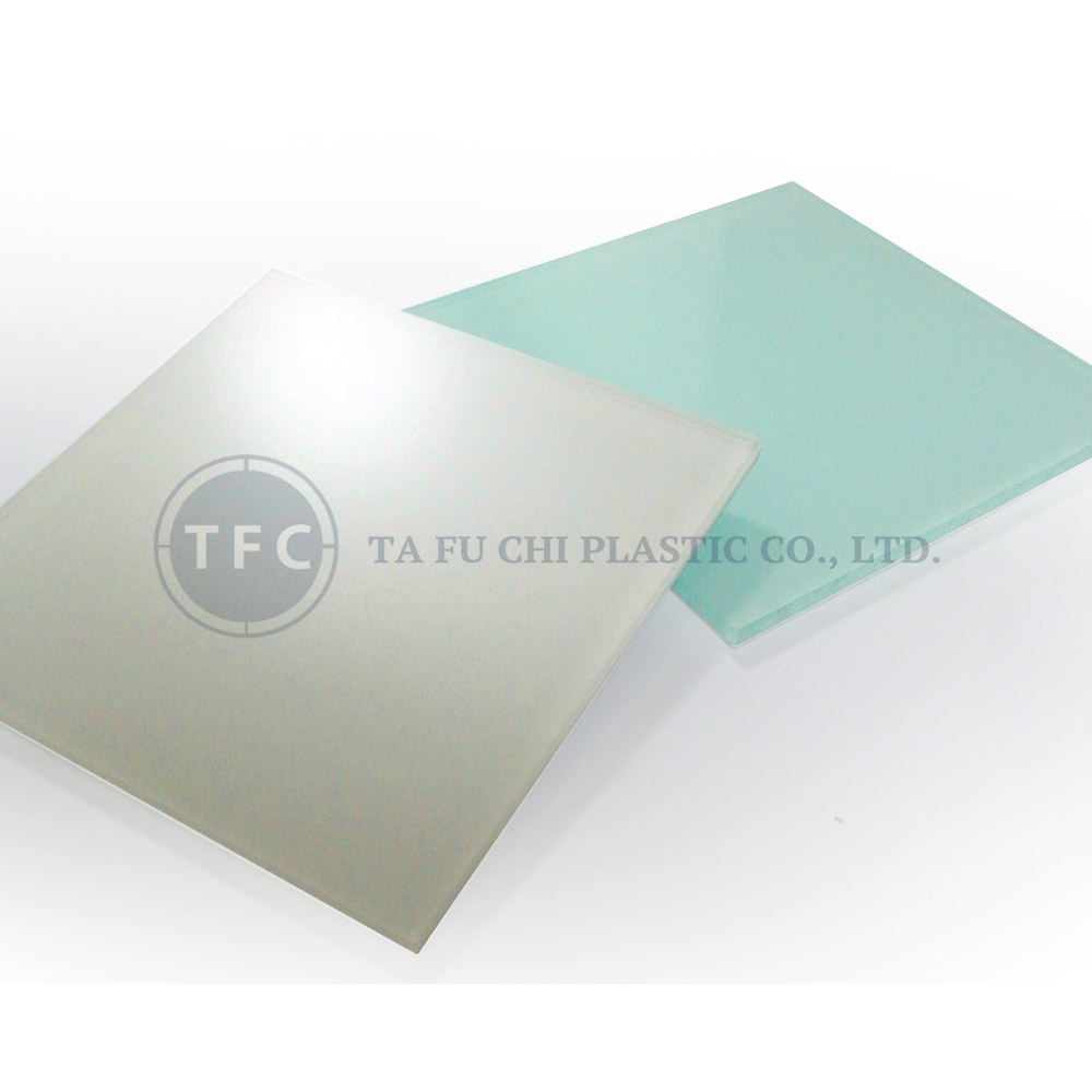TFC Plastics can supply extruded acrylic sheet and cast acrylic.