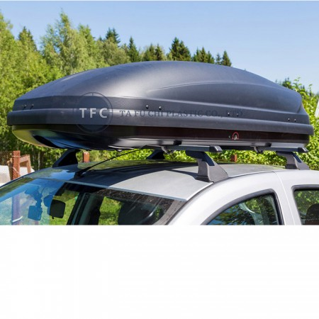 ABS sheet can be used as a roof rack.