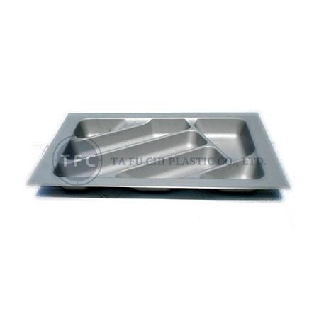 صواني السكاكين هي واحدة من منتجاتنا.
