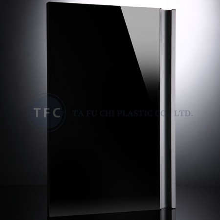 High Gloss Acrylic Laminate Sheet - High Gloss Acrylic Sheet is the best material for making cabinets.