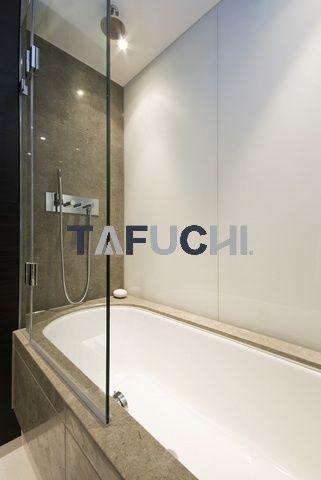 GPPS板適合作為淋浴拉門。