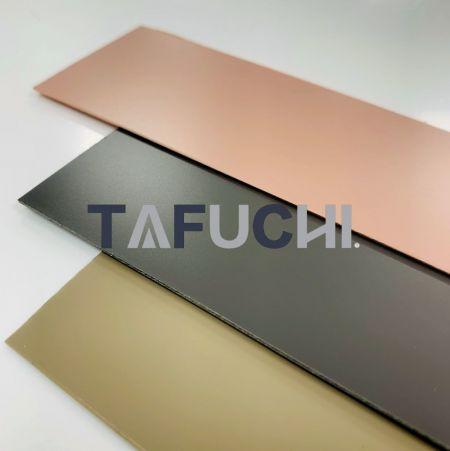 Acrylic Super Matte Sheet