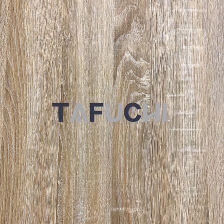 ورقة الحبوب الخشب PVC