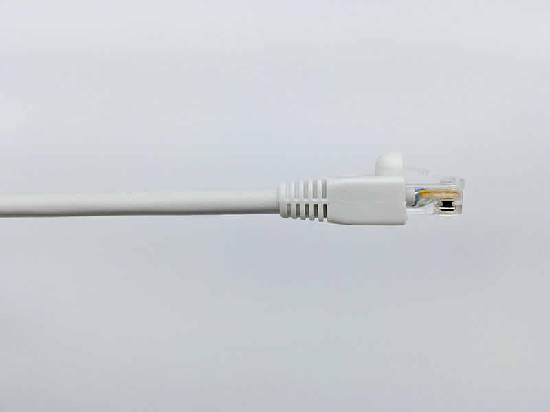 Cat. 6 Unshielded Patch Cord - Cat. 6 Unsheilded Patch Cord