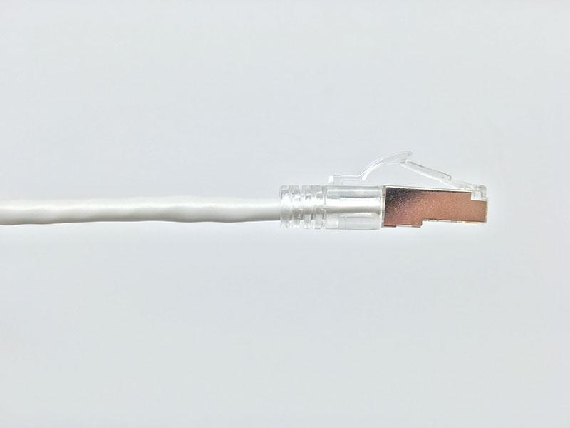 Gato. Cable de conexión blindado 5e