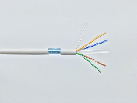 Hyper-Data 2000 F / UTP-LAN-Kabel der Kategorie 6 - KATZE. 6 F-UTP, 250 MHz