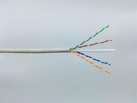 UTP-LAN-Kabel der Kategorie 6 von Hyper-Data 2000 - CAT6 UTP, 250 MHz