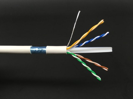 Category 6 LAN Cable - Cat. 6 UTP Bulk Cable