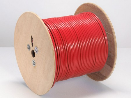 LAN Cable - CM Cable Reel