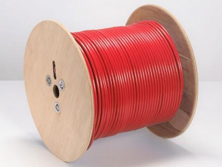 LAN-kabel - CM-kabelhaspel
