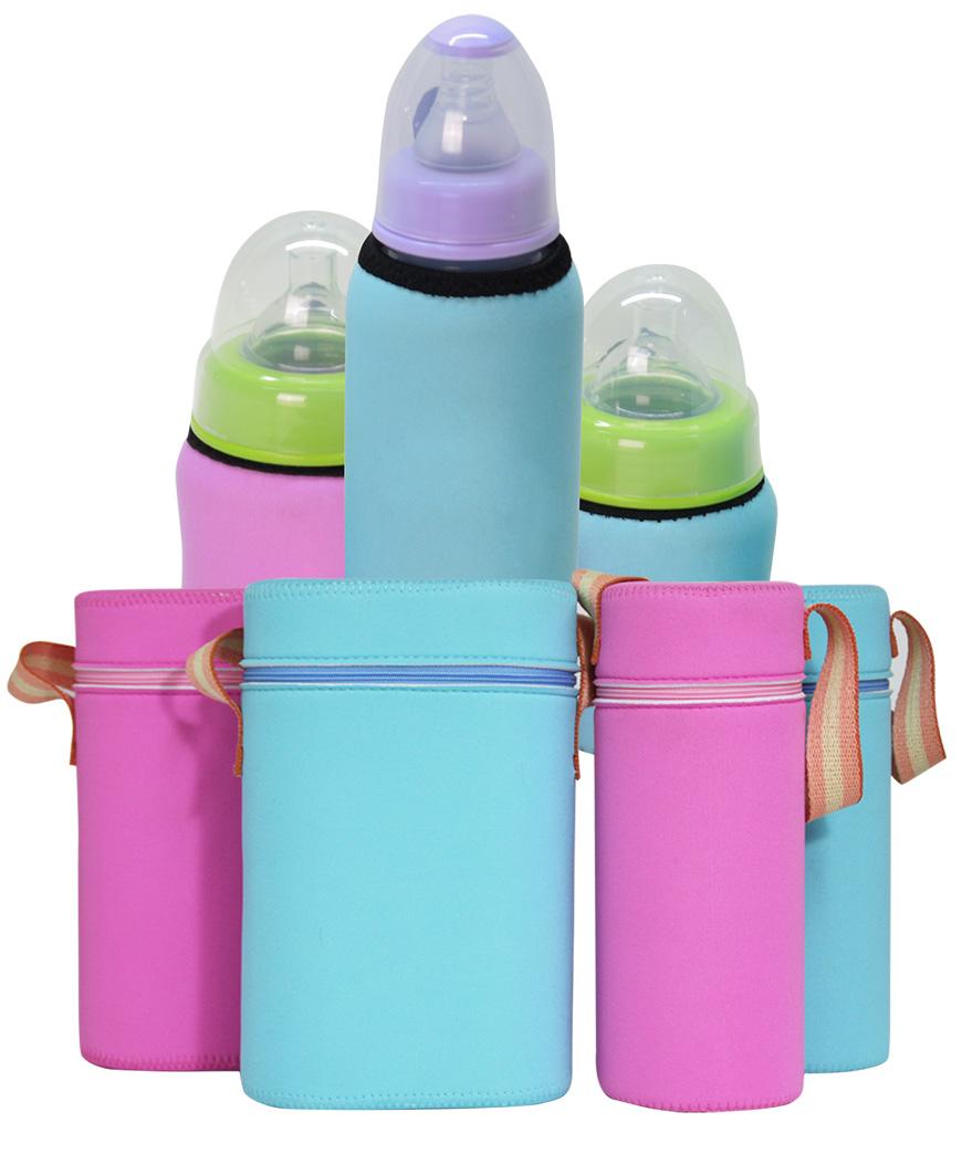 Water-resistant Baby Bottle Bag