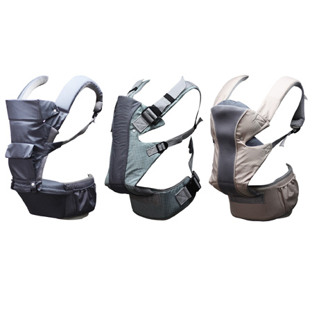 Customized Baby Carrier