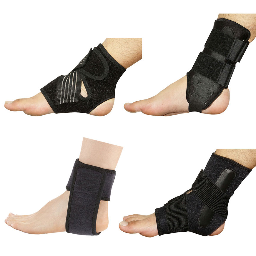 Multiple Options of Ankle Brace