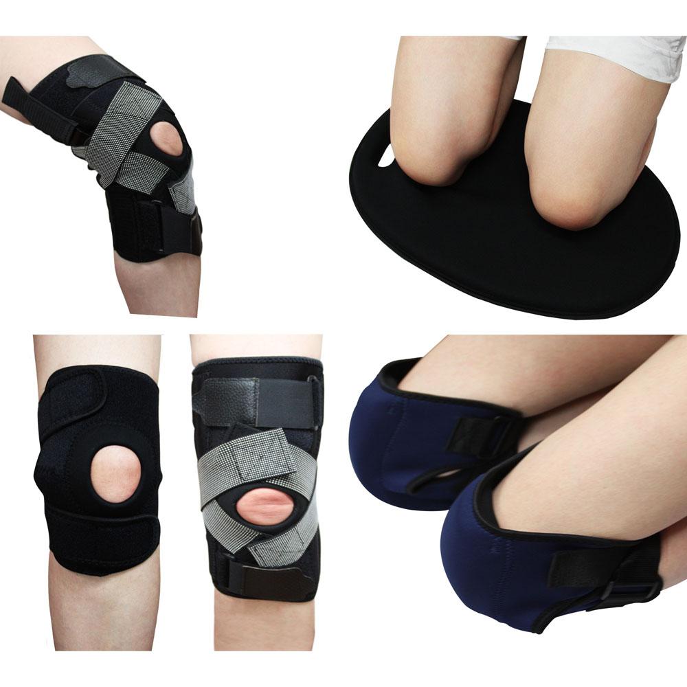 الإنتاج الضخم لدعم الركبة (دعامة الركبة)