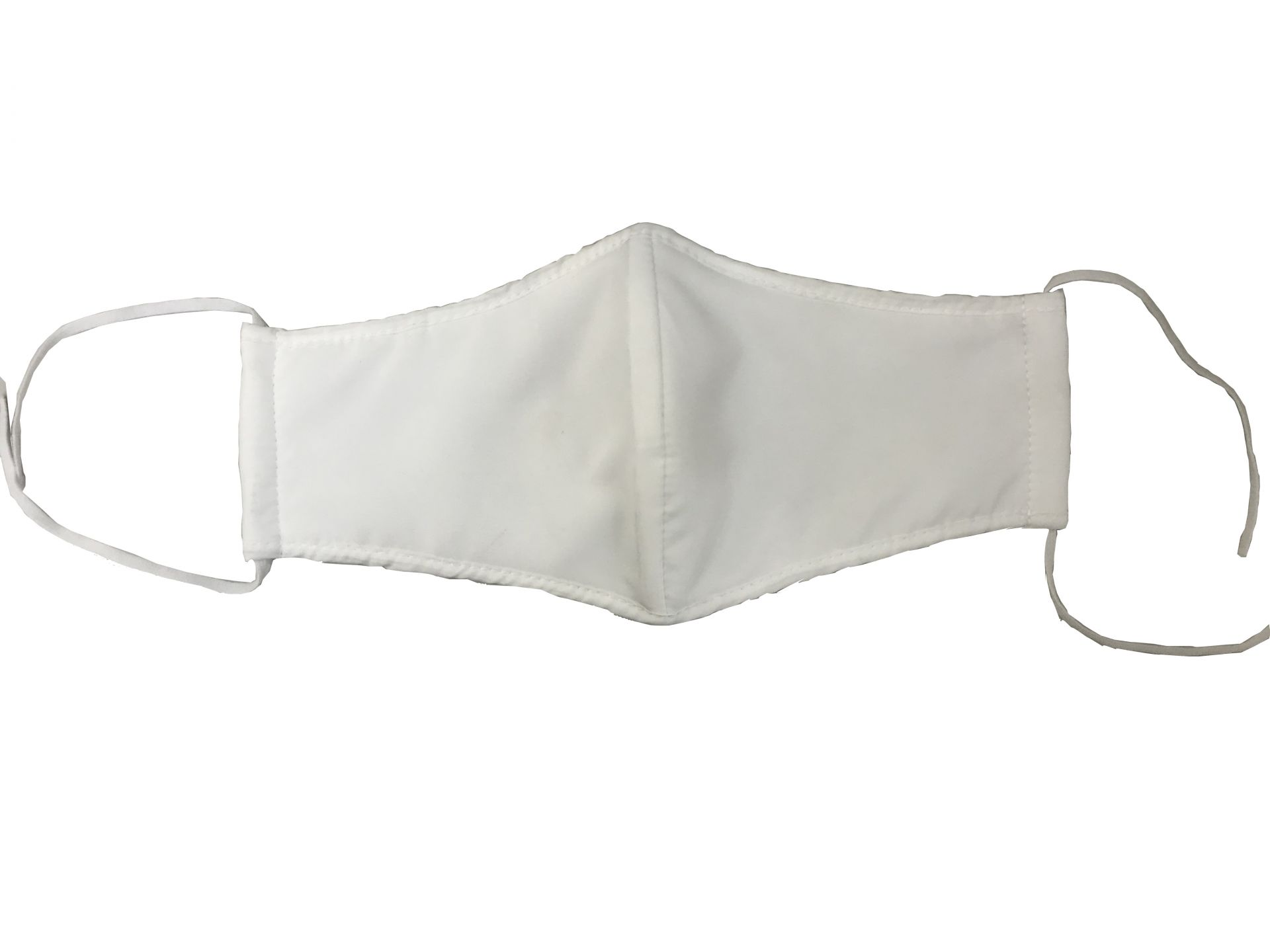 Bulk Production and Quick Shipping Fabric Face Mask