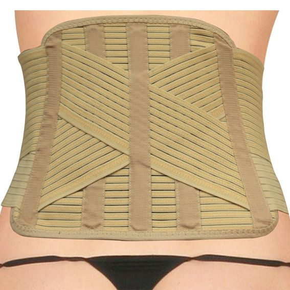 Back Support Belt - Back Support Protector