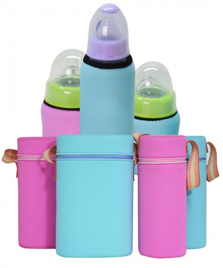 Baby Bottle Bag - Water-resistant Baby Bottle Bag