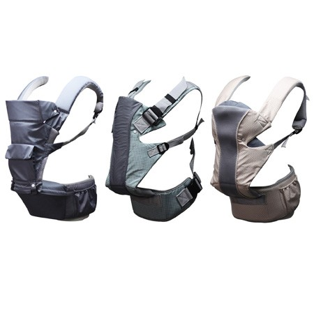 Baby Carrier - Customized Baby Carrier