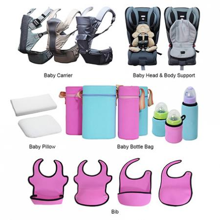 Baby Accessories - Innovation&Develpoment New Baby Accessories