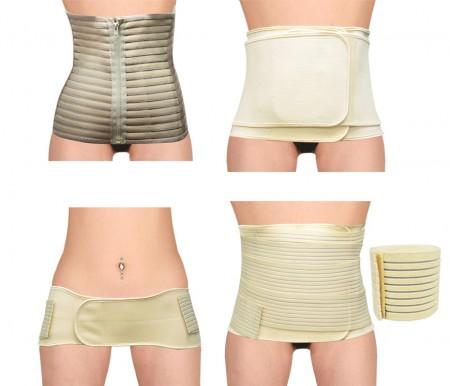 Postpartum Belt - Postpartum Belly Belt