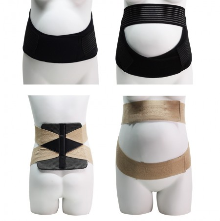 Pregnancy Belt/belly belt - We can use any functional fabric to produce Pregnancy Belt.