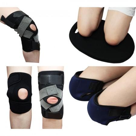 دعامة الركبة - Mass produce Knee Support(Knee Brace)