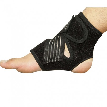 Ankle Brace Ankle Support with Criss Cross Strap - Adjustable Ankle Strap