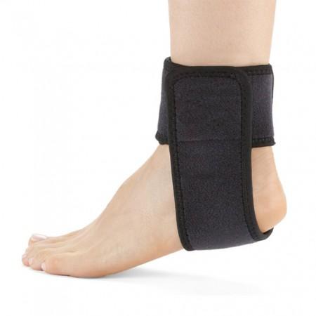Elastic Ankle Support Ankle Brace, Adjustable Breathable Ankle Brace, - Simple Ankle Support