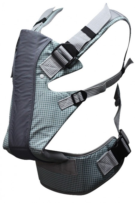 Classic Baby Carrier - Image of Classic Baby Carrier