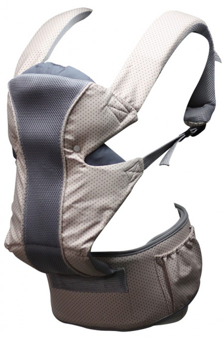 Soft Structured Carrier - Soft Baby Carrier