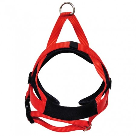 No Pull Neoprene Harness - No Pull Neoprene Harness For Dogs