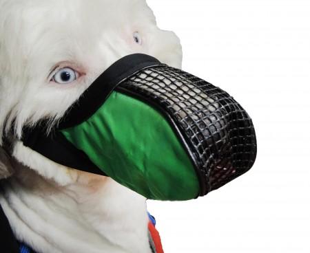 Soft Dog Muzzle - Soft Dog Mouth Cover