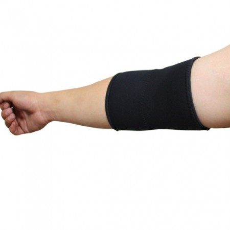 Sports Elbow Sleeves - Tzung Jia has great ability to mass produce and customized the Elbow Support.