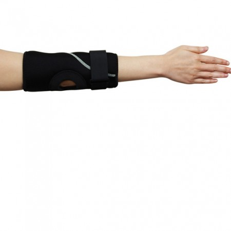 Elbow Support with Sring Stabilizer - Custom Size, Logo, Color Elbow Supportive Brace