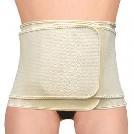 Postpartum Belly Belt - Flatten your Postpartum Girdle Recovery Belly