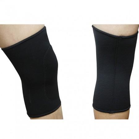 Elestic Slip-on Knee Sleeve - Comfortable& Soft Knee Brace