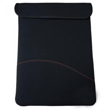 Vertical Laptop EVA Case with Hook&Loop Closure - Vertical Laptop EVA Case(Laptop EVA Sleeve) With Hook&Loop Closure