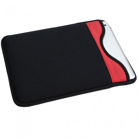 縦型タブレットネオプレンケース - 縦型ネオプレンタブレットケース(タブレットスリーブ)