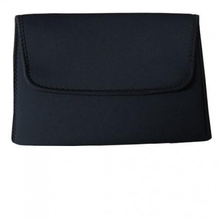 Top Loading Tablet Neoprene Case - Top Loading Neoprene Tablet Case (Tablet Sleeve) with Hook&Loop Secure Closing