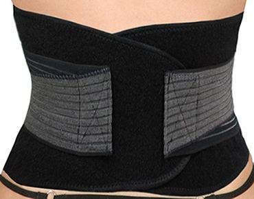 دعامة ظهر - Custom-Made Style, Size, Logo of Lumbar Support Brace