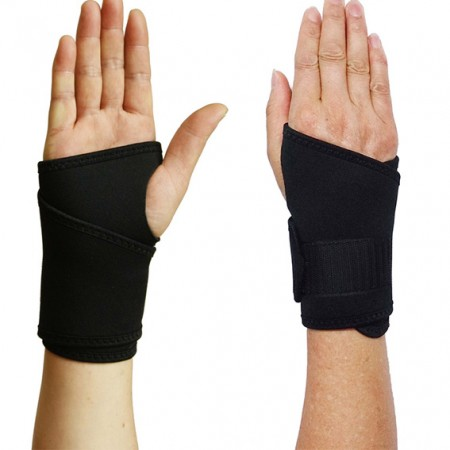 Stabilised Wrist Support - Support Wrist Protective Brace