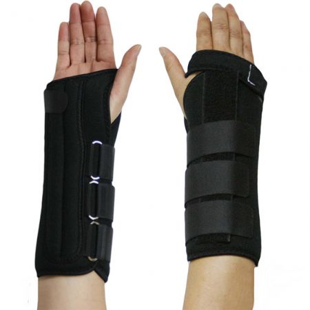 Adjustable Carpal Tunnel Wrist stabilizer, Wrsit Brace support for pain injury relief - Wrist Brace Support Stabilizer for Carpal Tunnel