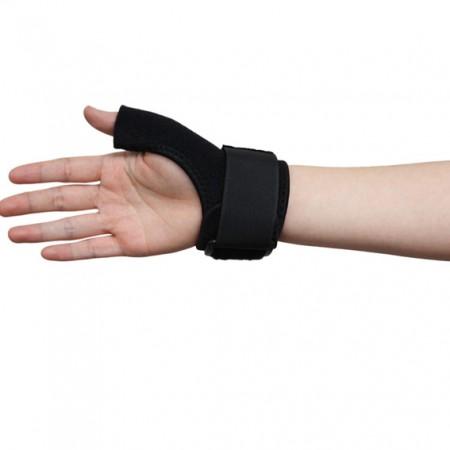 Hand & Wrist Brace,Thumb Stabilizer Wrist Brace Support,  Adjustable Hand Brace, - Thumb Stabilizer Wrist Protective Brace